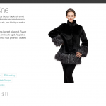 Slyde Website Template shop 2